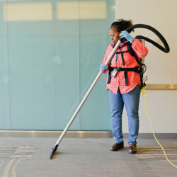 This Young Green Cleaning Program Is Making Bold Choices + Big Impact