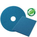 Blue Cleaner Pad