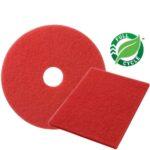 Red Buffng Pad