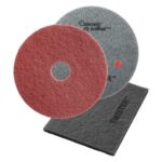 Diamond Cleaning System, Twister™ Red