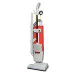 FiberPRO HF14 Upright Vacuum