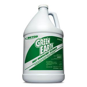 Green Earth Daily Disinfectant Cleaner