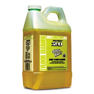 Green Earth Daily Floor Cleaner