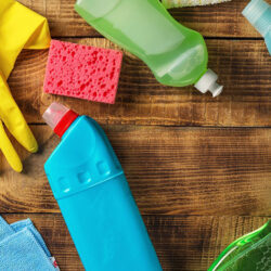 How to Safely Disinfect for Coronavirus