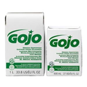 GOJO® Green Certified Lotion Hand Cleaner