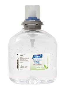 PURELL® Green Certified Instant Hand Sanitizer Foam