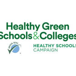 Green Clean Schools Is Becoming Healthy, Green Schools & Colleges