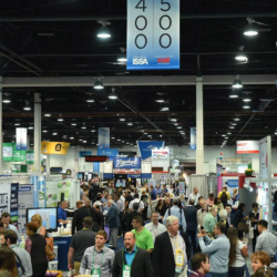 Healthy Green Schools and Colleges Track at the ISSA Show North America 2021