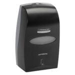 Kleenex Foam Green Seal Soap, hands-free dispenser