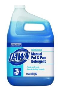 Dawn Manual Pot and Pan Detergent