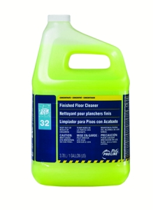 P&G Proline Finished Floor Cleaner