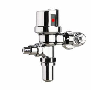 Dual Flush Automatic Flush Valve Replacement Kit