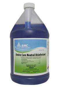 Enviro Care Neutral Disinfectant