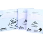 200Q Rest Assured Toilet Seat Covers