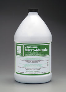 Consume® Micro-Muscle