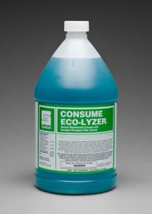 Consume Eco-Lyzer®