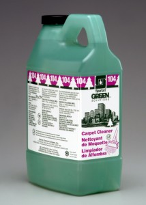 Green Solutions® Carpet Cleaner