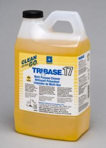 TriBase® Multi Purpose Cleaner
