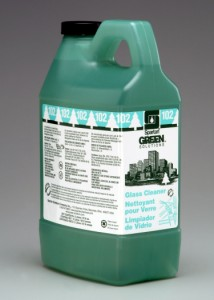 Green Solutions® Glass Cleaner