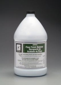 Green Solutions® Floor Finish Remover