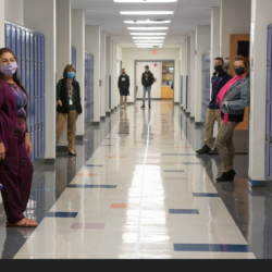 A National Standard for Healthy School Facilities – Call for Public Comment