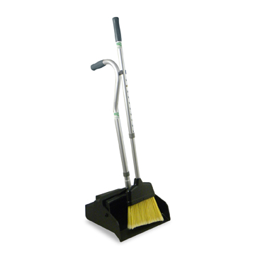 SmartColor™ ErgoDustPan Telescopic