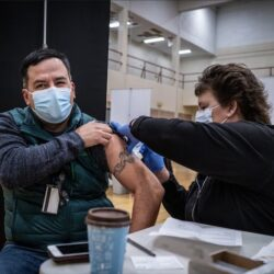 How to Help Custodial Staff Get Vaccinated