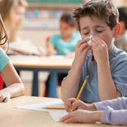 Schools Are an Important Part of the Fight Against Superbugs